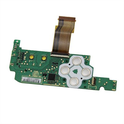 SCHEDA DI ACCENSIONE POWER SWITCH BOARD DI RICAMBIO PER NINTENDO NEW 3DS XL