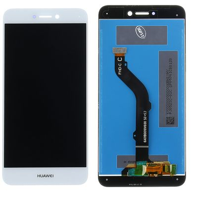 LCD DISPLAY TOUCH SCREEN NERO PER HUAWEI P8/P9 LITE 2017