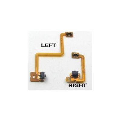 CAVI FLEX TASTI PULSANTI L/R LEFT E RIGHT PER NINTENDO 3DS