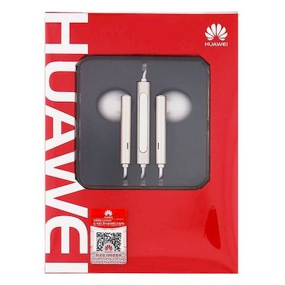 CUFFIE AURICOLARI HEADSET HUAWEI AM116 STEREO IN BLISTER