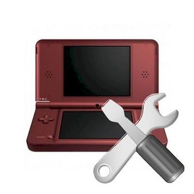 DSI / DSI XL SOSTITUZIONE TOUCH SCREEN