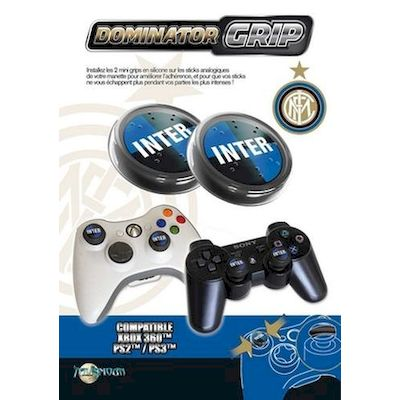 PS3 / PS2 / 360 DOMINATOR GRIP INTER