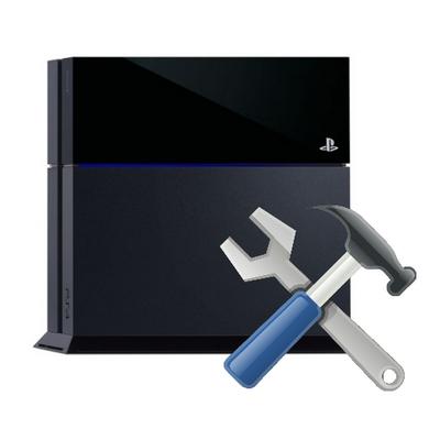 REPAIR | Playstation 4