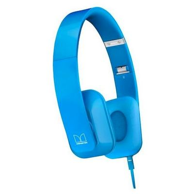 CUFFIE STEREO HEADSET WH-930 NOKIA MONSTER PURITY HD CIANO