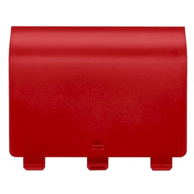 COVER BATTERIA ROSSO PER CONTROLLER WIRELESS XBOX ONE