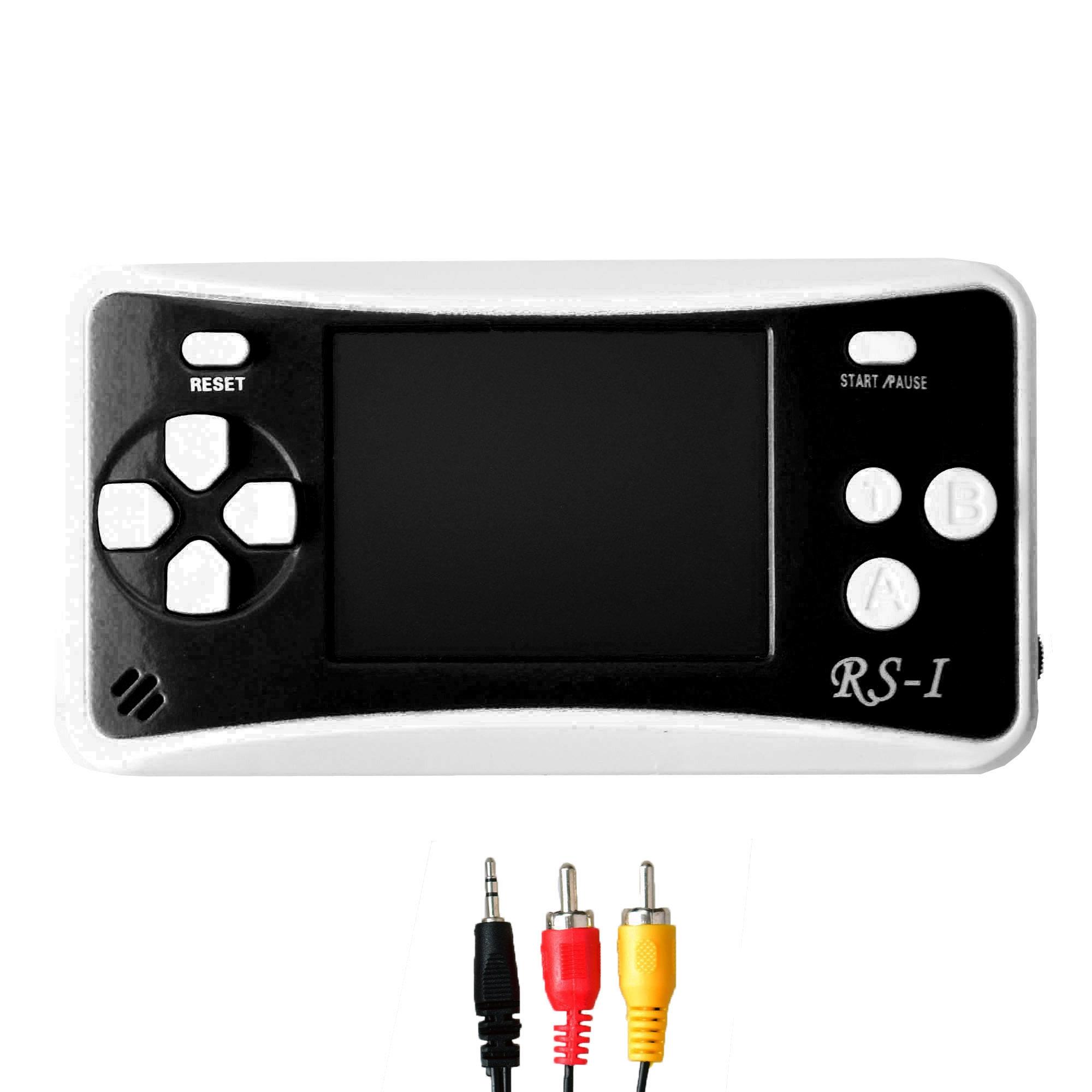 Console Portatile Con Giochi Retrogame Game Prince 152in1 Lc